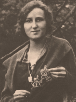 Frieda Rath